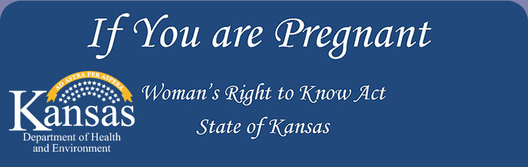 Kansas Woman's Right to Know Act